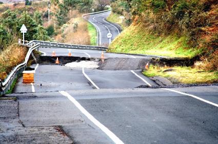 Image of Earthquake