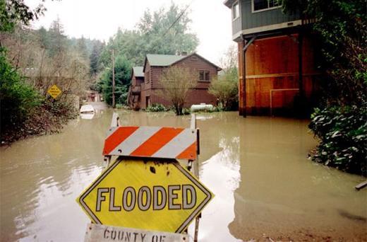 Image of Flood Preparedness