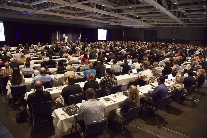 Disaster Conference - Emergency Preparedness