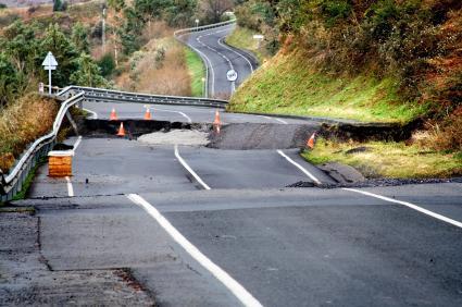 Image of Earthquake Preparedness